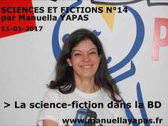 La science-fiction dans la BD, par Manuella Yapas (chronique sur Radio Plus Douvrin, le 11 janvier 2017). Manuella Yapas est une conteuse professionnelle. Elle propose des spectacles en intérieur comme à l'extérieur, et anime également des ateliers conte. N'hésitez pas à vous rendre sur son site : http://www.manuellayapas.fr/ Ou sur sa page Facebook : https://www.facebook.com/manuellayapasconteuse  La page Facebook de l'émission La Vie des Livres : https://www.facebook.com/laviedeslivres62