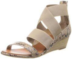 Chinese Laundry Women's Kido Wedge Sandal * Want additional info? Click on the image.