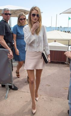 Who Is Your Best Dressed Of Summer 2013? VOTE From Our Top 50 Shortlist Including Kate Moss, Taylor Swift, Rihanna And More... | Grazia Fashion