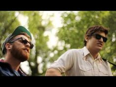 Union Duke - Help Me Push My Blue Days Away | Live in Bellwoods  I've seen these guys they are TOTALLY awesome!~!!