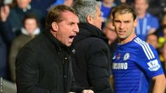 "It was another bad day at the office for Liverpool boss Brendan Rodgers after his side lost 2-1 to Chelsea at Anfield. The Reds went in front against the Premier League leaders through Emre Can but goals from Gary Cahill and Diego Costa consigned the Reds to a third successive loss. ""It'll turn for us but it is a difficult moment,"" says Rodgers. ""The players are giving everything but as you would expect when you are not winning the confidence is a bit low."""