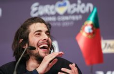Who is Salvador Sobral, the winner of Eurovision 2017? | KyivPost