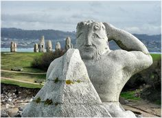 Hercules-Parque da Torre (Coruña)    Por Jose Luis Cernadas Iglesias