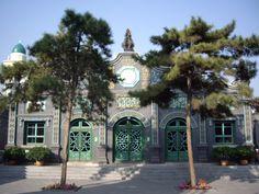 Hohhot, Inner Mongolia, China