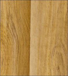 Faux Bois - Plank Primavera Oilcloth