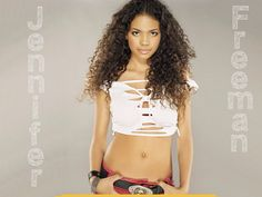 Jennifer nicole freeman sexy booty photos 430