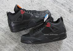 Air Jordan 3Lab4 - 2015 Release   SneakerNews.com