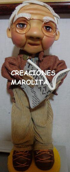 FOFUCHAS Y MANUALIDADES