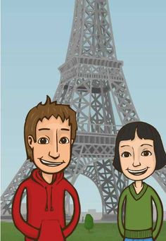 "Gotta try it for a Francophonie or Voyage unit!!!    FLE en ESO: Jeu pédagogique ""France Aventures"""