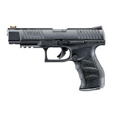 "Walther PPQ M2 5"" in 9mm luger"