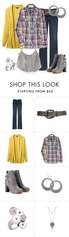 """CAMISAS A CUADROS"" by outfits-de-moda2 ❤ liked on Polyvore featuring J Brand, Talbots, Joules, Paul & Joe, Acne Studios, A'GACI, Bulgari and Jean-Paul Gaultier"