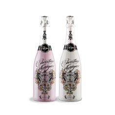 Ed Hardy~ Champagne. I bet it taste like how Axe smells