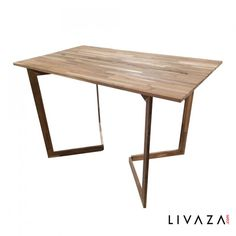 Livaza Indonesia Transformer Table