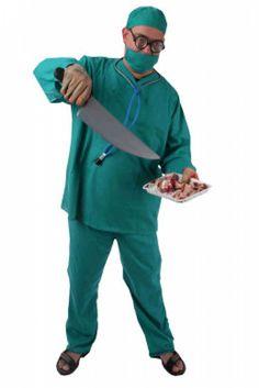 Beroep: Chirurg