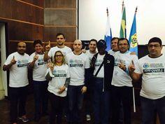 FENAPEF - Sindicalizados do Rio de Janeiro elegem nova diretoria para o triênio 2015 / 2018