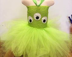 Fancy Dress Tutu - Toy Story inspired
