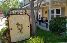 Los Olivos is a charming town in the Santa Ynez Valley. This historic little town makes a relaxing getaway or fun-filled Santa Barbara Wine Country day trip