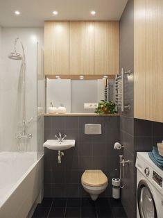Small bathroom idea 2
