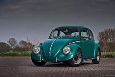 I WANT that Bug! #vw
