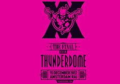 Thunderdome 2012 – The Final Exam