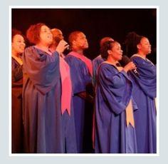The Original USA Gospel Singers and Band – Jan. 11, 2015, in Bolzano