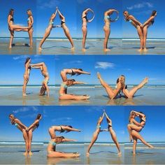 Yoga is a scientific system of physical and mental practices that originated in India step Yoga Pictures, Bff Pictures, Best Friend Pictures, Summer Pictures, Beach Pictures, Dance Pictures, Best Friend Photography, Dance Photography, Creative Photography