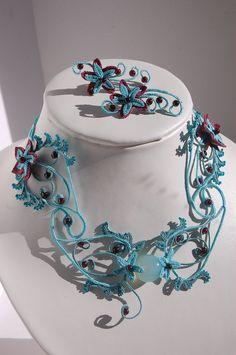 Persia necklace