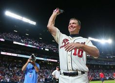 Goodbye Chipper!  You will be missed!