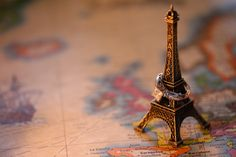 """Paris is always a good idea.""    ~ Audrey Hepburn"
