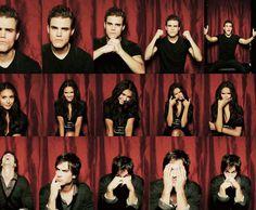 Vampire Diaries :D