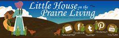 Living Like Little House in the Big Woods ~ Homemade Dolls - Little House on the Prairie Living
