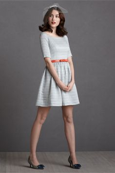 Seaside Holiday Dress in SHOP Bridesmaids & Partygoers Bridesmaid & Party Dresses at BHLDN
