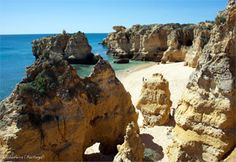 Albufeira. Fantastic, fun memories. Changed me for the better