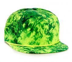 C.B.C Loves: Snapback Hats For Life
