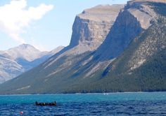 Canadian Rockies. Canada, Dragon Boat, Canadian Rockies, Banff National Park, The Province, Vancouver, Racing, Mountains, Photos
