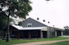 Cross Creek Construction & Design - Picture Gallery - Custom Barndominiums