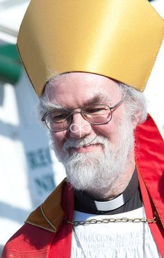 Archbishop Of Canterbury Saturday - Accepted_188