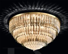 Sophia Authentic Murano chandelier certificated Made at the venetian furnaces for sale online. Luxury Lighting, Bar Lighting, Chandelier Lighting, Lighting Design, Crystal Ceiling Light, Lamp Light, Ceiling Lamp, Ceiling Lights, Murano Chandelier