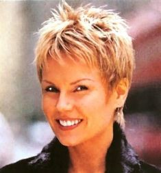 ... Hairstyles For Older Women