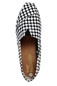 Charitable Gifts: Make A (Stylish) Difference - TOMS shoes