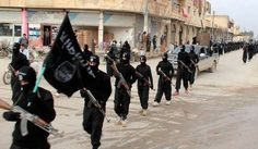 """Islamic State 'in a defensive posture,' Pentagon says From the Islamic State's circulation on social media of photos depicting a so-called """"cyclops baby"""" to its fixation on a Syrian town where the prophecies say the final battle will occur, analysts say the group's leader, Abu Bakr al-Baghdadi, is tapping mythology to convince his followers that the apocalypse has already begun. (Associated Press)"""