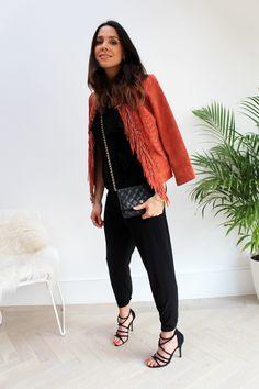 Anneli Bush | Felice Dahl Style | Första Collection