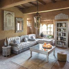 Muebles y Decoración de estilo exótico y colonial | Maisons du Monde