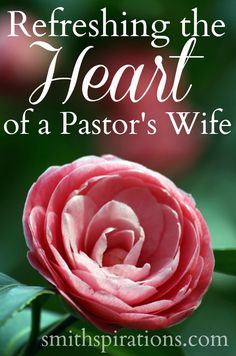 Pastor's wives have a unique role and face unique challenges. Sometimes they get weary and need a safe place to connect with other ladies who understand. Preachers Wife, Prayer For Wife, Pastors Wife, Godly Wife, Bible Study Tools, Christian Living, Christian Life, God Is Good, Maid Of Honor