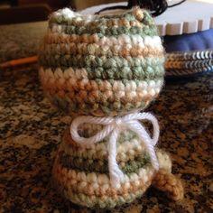 soft kitty warm kitty little ball of fur....Gn. #instacrochet #crocheting #crochet #amigurumi #kitty #yarn by craft.junkie