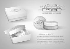 """Vaseline"" by Jesús Lemon Creative Curriculum, Decir No, Cool Designs, Container, Lemon, Tinkerbell, Petroleum Jelly, Get Well Soon, Creativity"