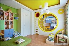 Playroom!