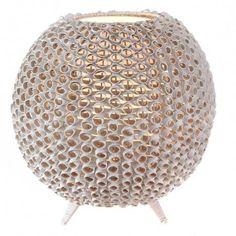 Sheik Honeycomb Lamp