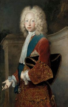 Find artworks by Antoine Pesne (French, 1683 - on MutualArt and find more works from galleries, museums and auction houses worldwide. Francisco Goya, Uk History, American History, Baroque Fashion, European Fashion, Jean Antoine Watteau, House Of Stuart, Prince Frederick, 18th Century Fashion