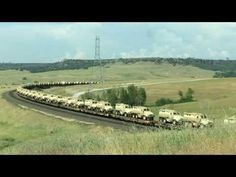 """SPREAD THIS: 17 Different Videos Showing Military Preparations for Obama's """"Martial Law"""" Exercises"""